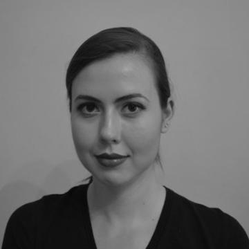 Caterina Constantinescu