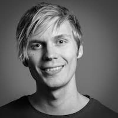 Thomas Lin Pedersen